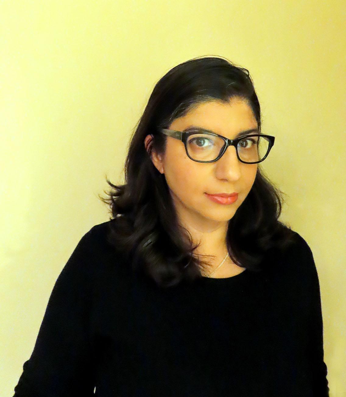 Ana Salguero | Brightness Team
