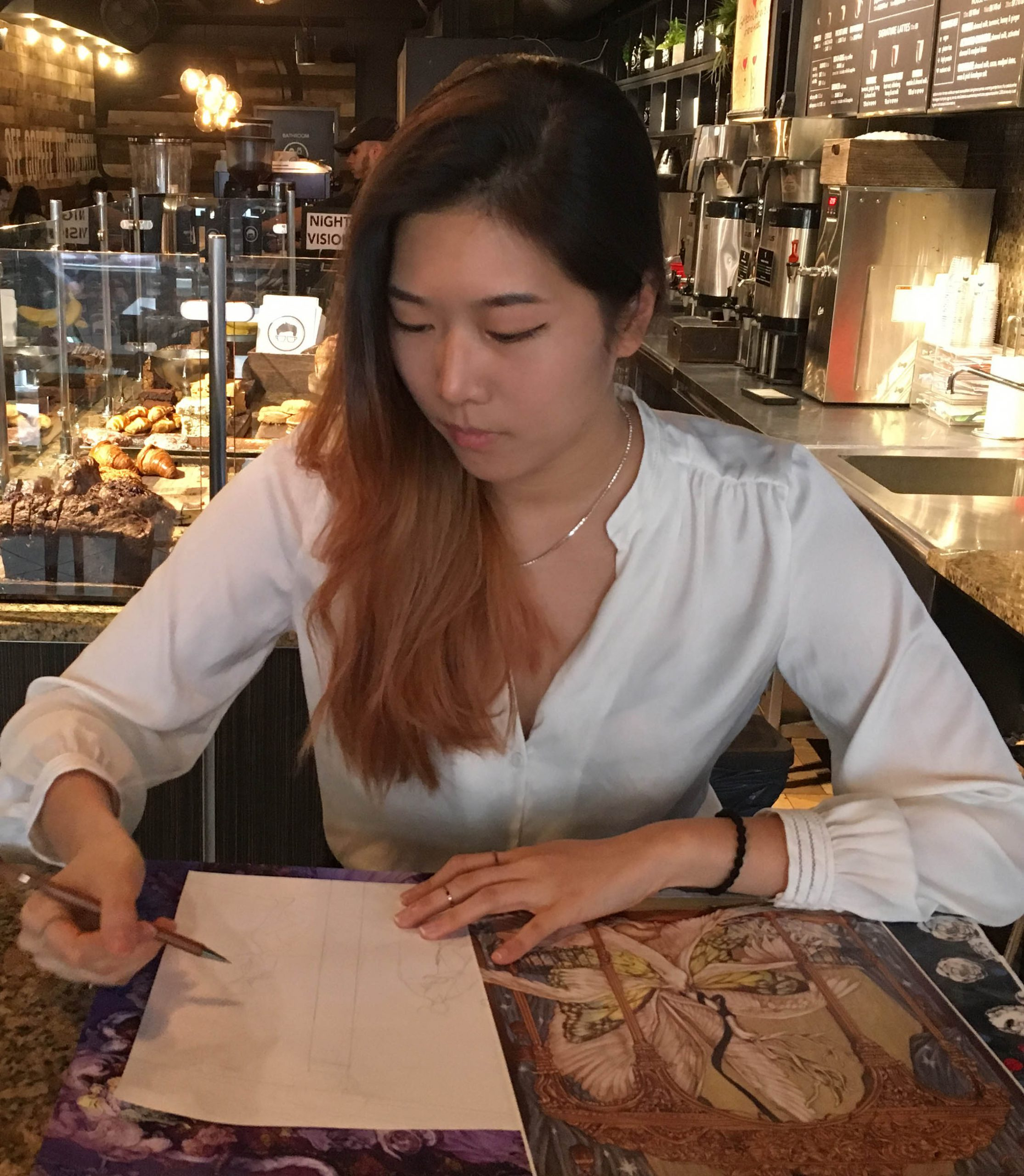 Jen Yoon