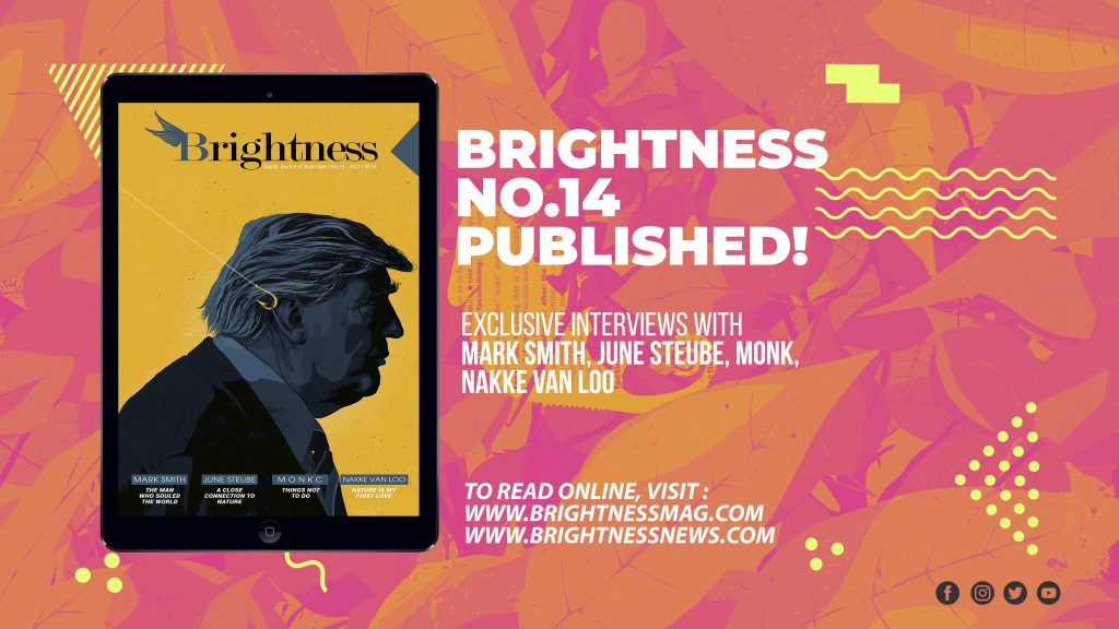 Brightness Magazine No14