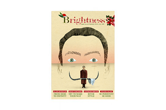 Brightness Magazine No16