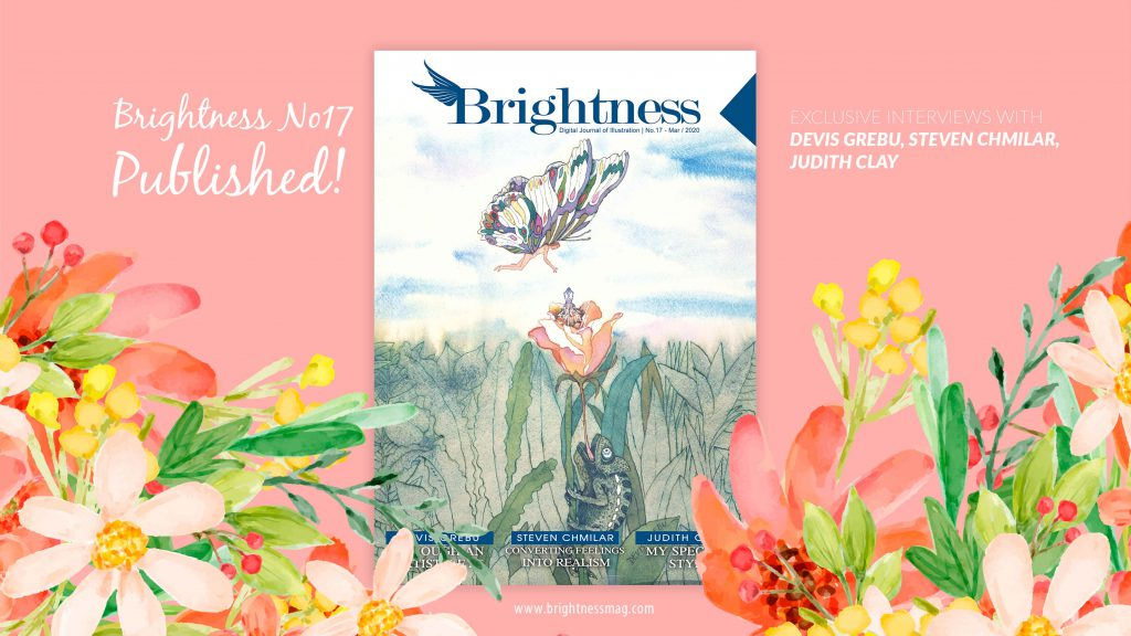 Brightness Magazine No17